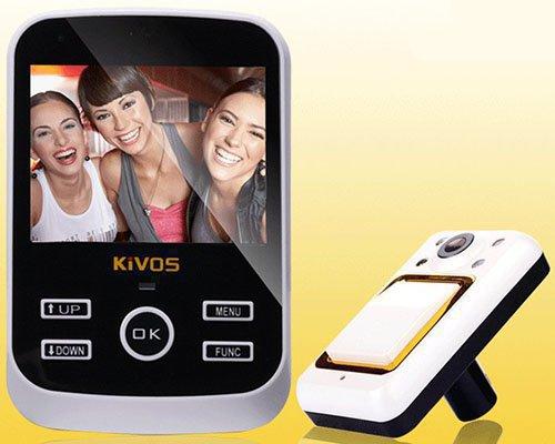 """Видеоглазок """"Home bell"""" заметно повышает уровень безопасности Вашего дома, квартиры или офиса!"""