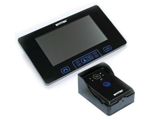 """Видеодомофон беспроводной SITITEK """"Grand Touch II"""""""