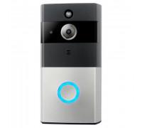 Беспроводной WiFi IP видеодомофон ACTOP M1-2mp-T (запись в облако и на карту памяти, доступ через интернет со смартфона)