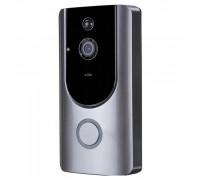 Беспроводной WiFi IP видеодомофон ACTOP M3-2mp-T (запись в облако и на карту памяти, доступ через интернет со смартфона)