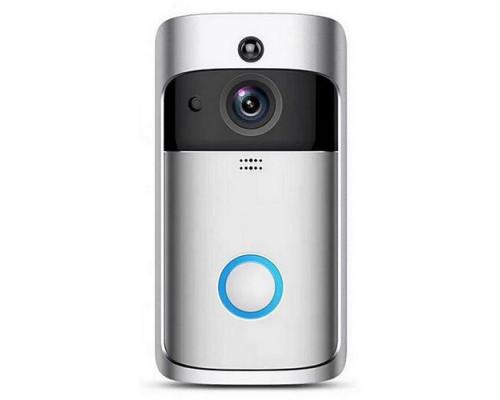 Автономный WiFi IP видеодомофон ACTOP M6-2mp (запись в облако и на карту памяти, доступ через интернет со смартфона)
